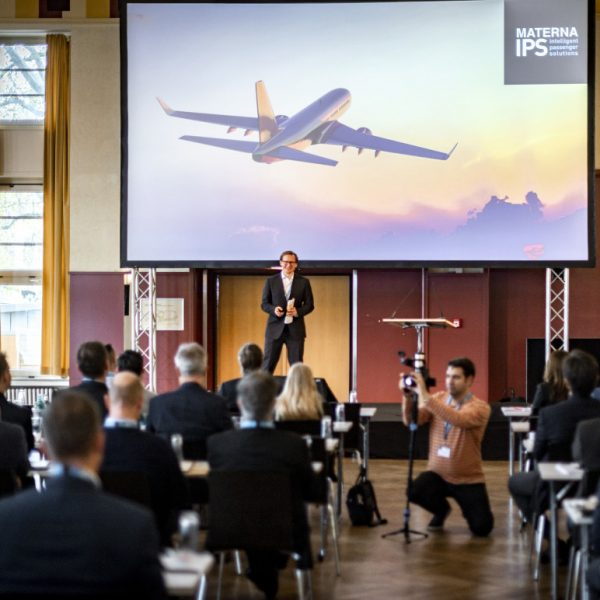 Review Materna Aviation Forum 2019