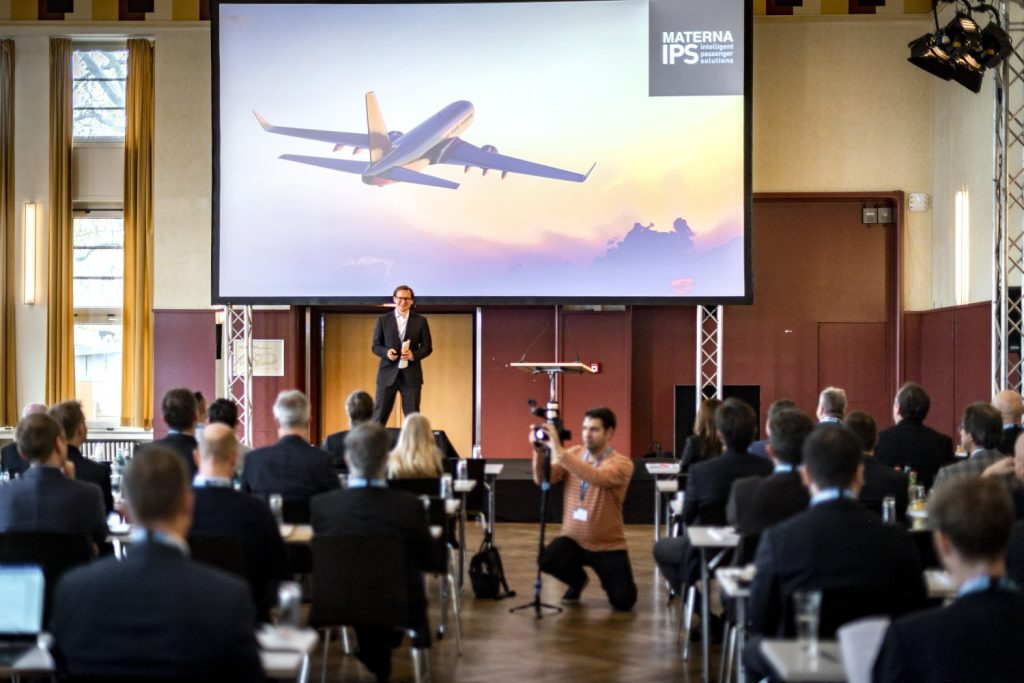Review Aviation forum 2019