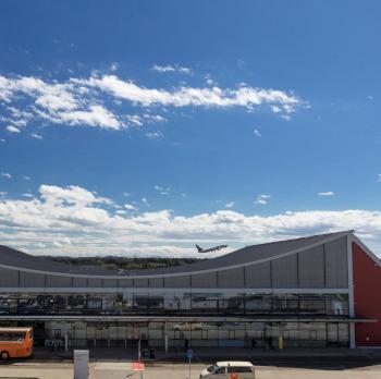 Airport Memmingen