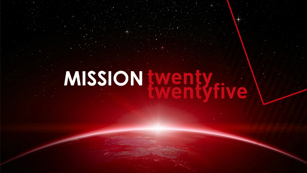Materna Mission 2025