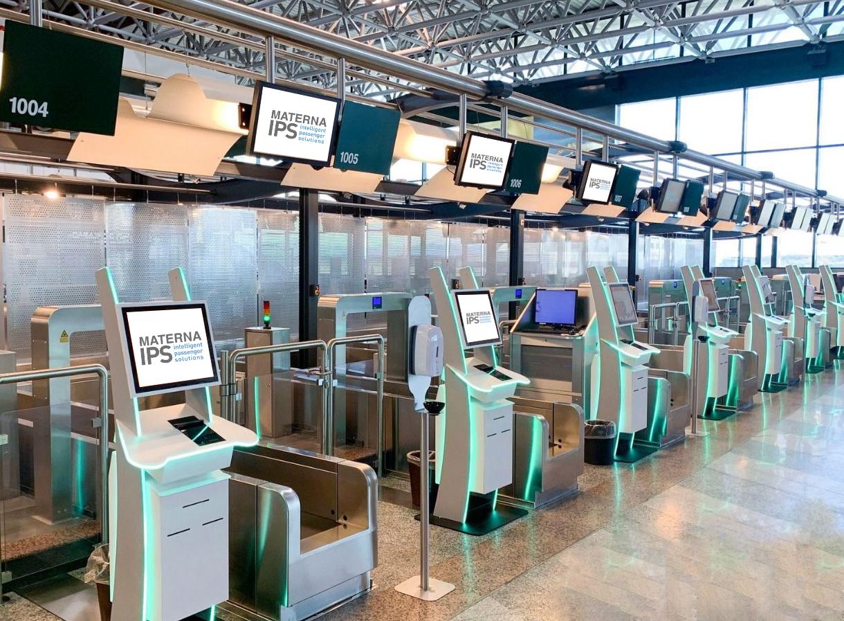 SEA Milan Airport