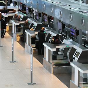 News World Airport Awards